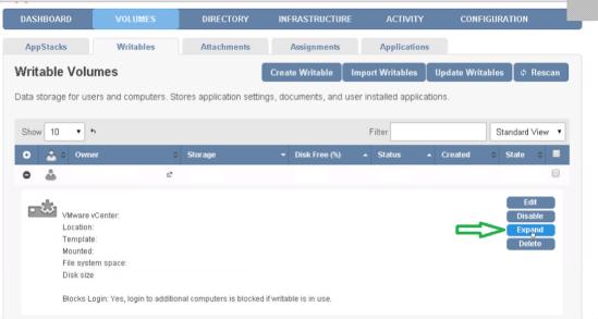 VMware_App_Volumes_Writable