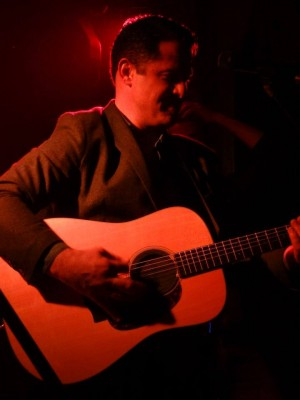 Augustins Berlin Live