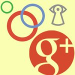 hiding google plus circles