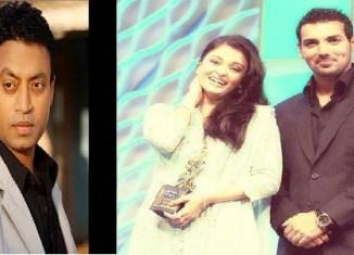 John Abraham, Aishwarya Rai and Irrfan Khan to star together in Jazbaa