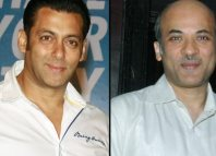 Salman and Sooraj Barjatya