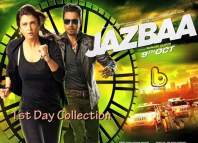 Jazbaa Box Office Collections: 1st Day looks like a good Friday