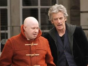 DWM #503 – Steven Moffat Reveals Matt Lucas Asked To Return To Doctor Who