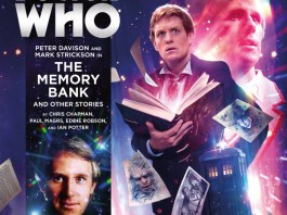 Big Finish - The Memory Bank & Other Stories