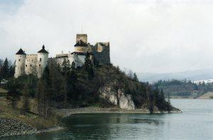 Castle Jednorazowego Wstępa