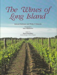 The Wines of Long Island