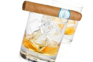How to Pair Cigars and Alcohol