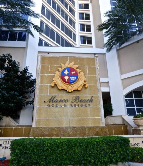 Marco Beach Resort