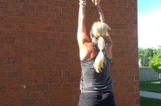 New Outdoor Workout!