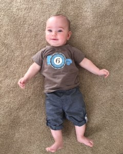 Cole 6 Month Update
