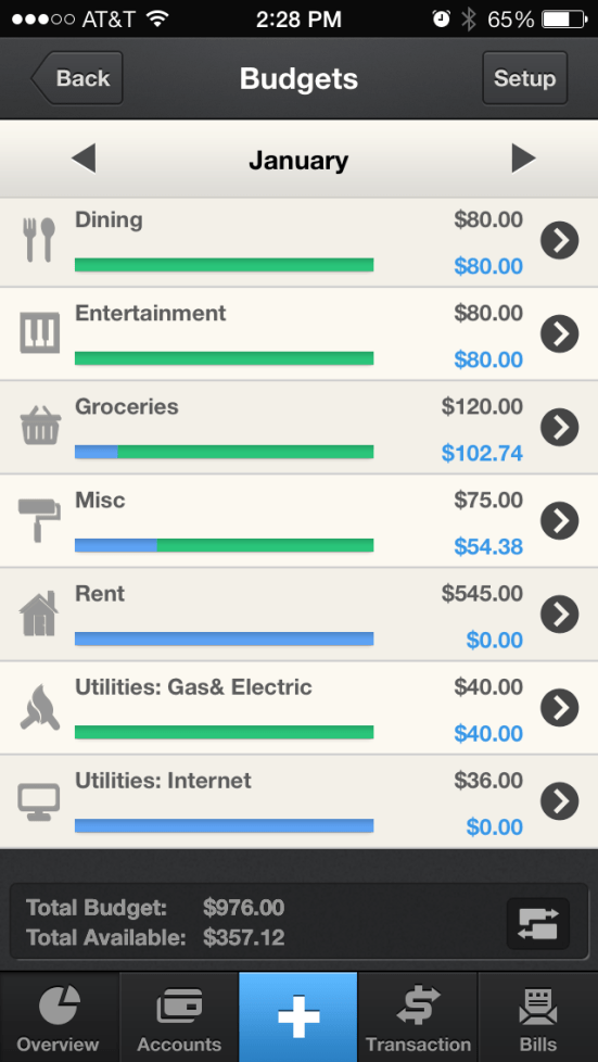 budgetapp