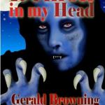zombie novel written by Gerald Browning
