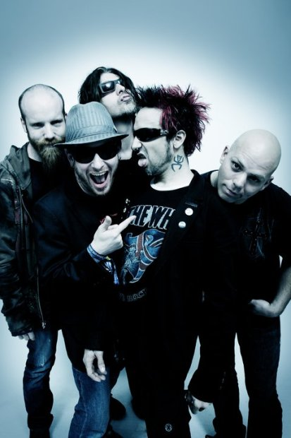 stone sour band