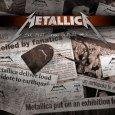 Alors qu'il y a peu de temps Metallica nous avez annoncé la sortie de leur EP nommé «Six Feet Down Under» regroupant une série de 8 morceaux joué sur le...