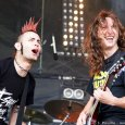 Ultra Vomit a indiqu via FaceBook que le groupe allait se remettre en studio pour essayer d&rsquo;crire une nouvelle galette Salut les gens! Un petit mot pour dire qu&rsquo;Ultra Vomit...