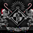 Le site officiel de Machine Head se fait relooké aux couleurs de Noël , un petit design bien sympathique avec l'approche des fêtes à voir ici .