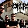 Les grands vainqueurs du tremplin Issodun 2011 sont Ad Patres. Ce groupe Bordelais de Death Metal sera donc sur la scene du Metal Corner le jeudi 16 juin au Hellfest...