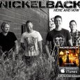 Nickelback nous offre deux titres de leur nouvel album « Here and Now » en écoute gratuite à savoir « When We Stand Together » et « Bottoms Up ». Cet album sera dans les bacs...
