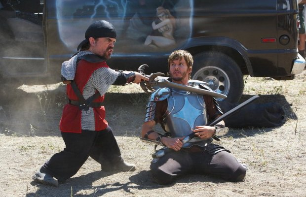 The Knights of Badassdom - 2