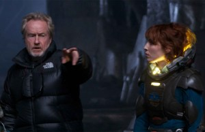 Prometheus (Alien prequel) - 6