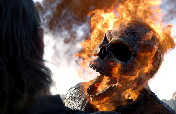 Ghost Rider: Spirit of Vengeance 3D - 10