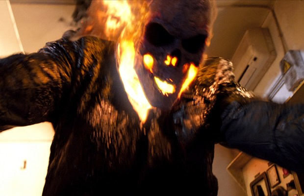 Ghost Rider: Spirit of Vengeance 3D - 19