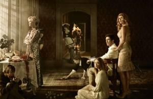 American Horror Story (TV) - 1