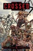 Crossed Badlands #6 Torture
