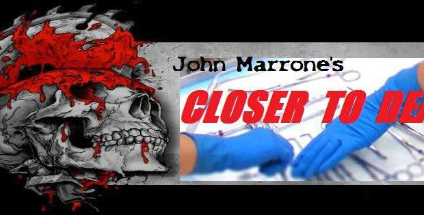 Closer to Death