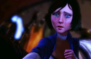 BioShockInfintie