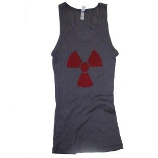 Chernobyl Diaries Shirts and Tanks 001B