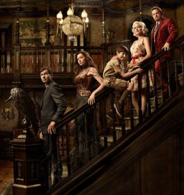 Mockingbird-Cast