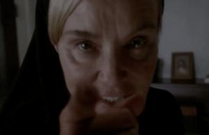 American Horror Story Asylum Episode 02.01