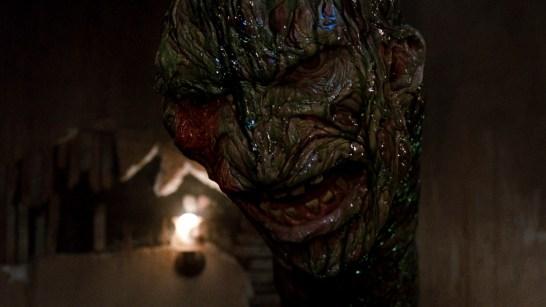 A Nightmare on Elm Street 3- Dream Warriors