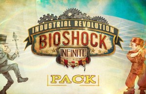 BioShock Infinite Industrial