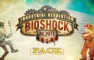 BioShock Infinite Industrial
