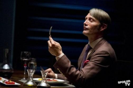 Hannibal - Episode 1