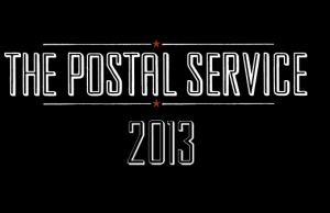 the postalservice2013banner