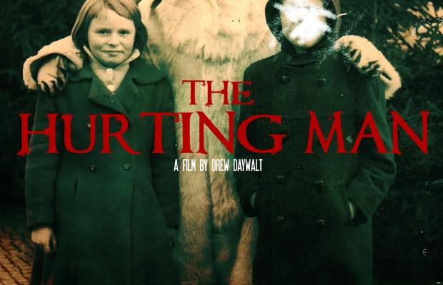 THE HURTING MAN