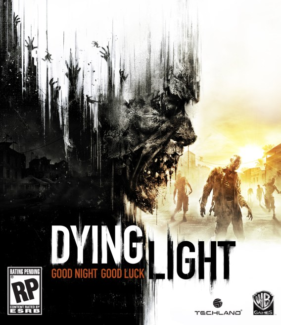 Dying Light Key Art