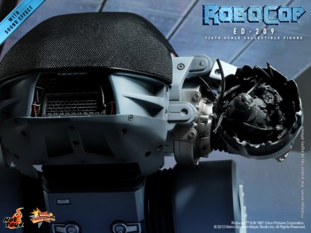 Hot Toys - RoboCop - ED-209 Collectible_PR11