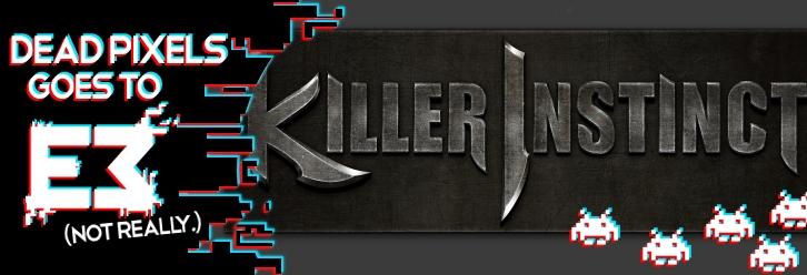 Killer Instinct E3