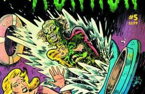 haunted horror 5