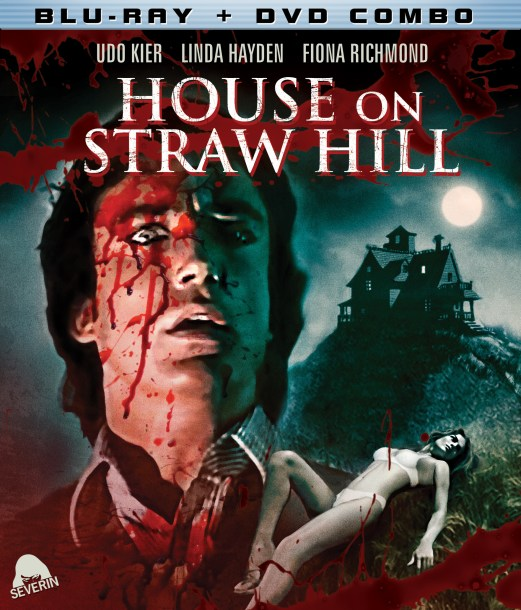 HOUSE ON STRAW HILL_Combo Keyart