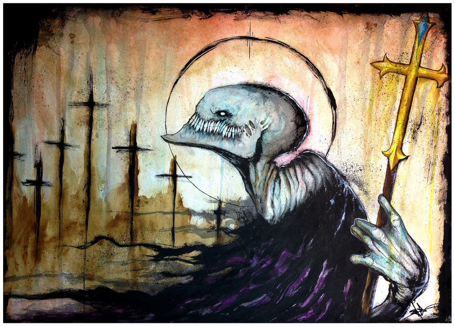 the_black_priest_by_shawncoss-d6behvq