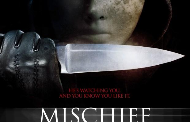 Mischief Night One-Sheet