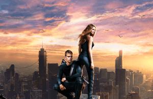 1-Divergent