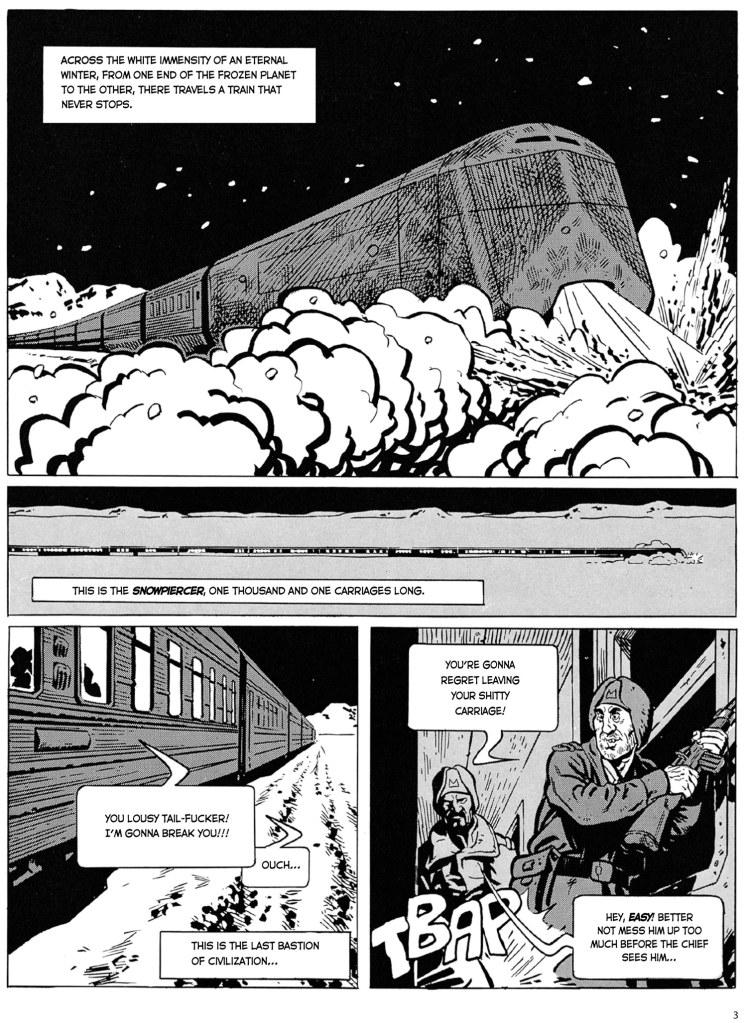 Snowpiercer Vol.1 interior page 1 (uncensored)