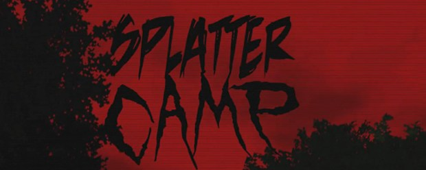 SplatterCamp