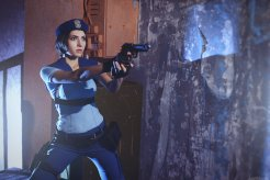 what_was_that_____jill_valentine_by_narga_lifestream-d6ugrer